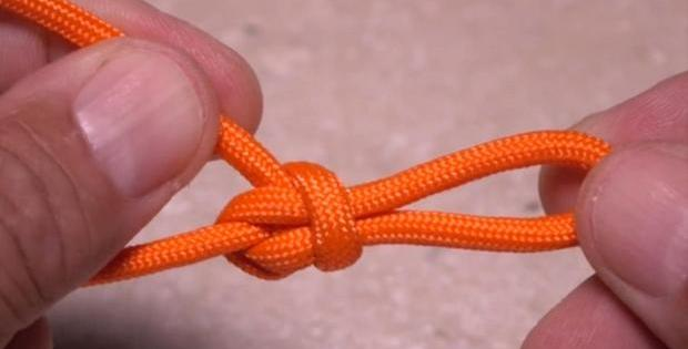 perfection knot